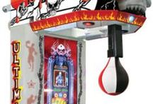 Boxing Machines - Arcade Boxing Games / Boxing Arcade Machines, Boxing Games and Coin Operated Boxing Machine Games For Sale From BMIGaming.com - The World's Largest Sports and Amusements Superstore  |  http://www.bmigaming.com