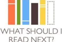 Books books books / by Megan Eisenhauer