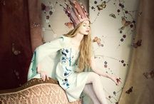 Fantasy / Whimsical. Magical. Fairy tale.  / by Christine Cooney
