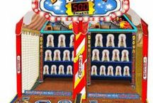 Carnival Midway Games | Carnival Midway Rides / Carnival Midway Games | Carnival Midway Rides For Sale From BMIGaming - The World's Largest Amusement Supplier | http://www.bmigaming.com