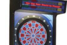 Dart Machines / Dart Boards / Electronic Bar Dartboards / Dart Machines / Dart Boards / Electronic Bar Dartboards For Sale From BMIGaming.com - The World's Largest Sports and Amusements Superstore  |  http://www.bmigaming.com