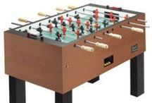 Foosball Tables / Soccer Arcade Games / Soccer Tables / Foosball Tables / Foosball Games / Soccer Arcade Games / Soccer Tables For Sale From BMIGaming.com - The World's Largest Sports and Amusements Superstore |  http://www.bmigaming.com