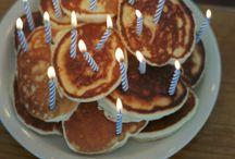 Kids: Birthdays  / by Kara Stevens