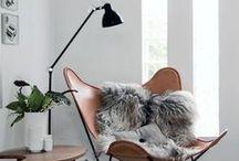 Interieur: Ideeën & Inspiratie / Ontdek hier de nieuwste trends, tijdloze klassiekers en tofste creaties voor in huis! Inspiratie gegarandeerd!