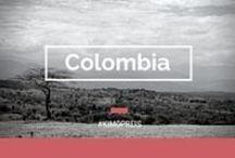 Bestemming Colombia / Op dit bord verzamel ik blogs en foto's van het mooie Colombia.