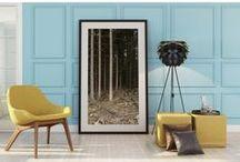 Modern interieur / Hou jij ook zo van een mooie strakke moderne inrichting? Wij hebben speciaal voor jou alle laatste trends etc op interieur gebied verzameld, inspiratie gegarandeerd!