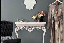 Ruimte besparen in je interieur / Klein maar fijn! Met deze tips en trucs bespaar je alle ruimte die je wilt!