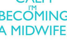 Student Midwife in the making... / inspiration and resources for my journey as a Student midwife