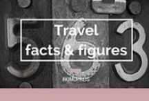 Fun Travel Facts & Figures