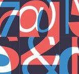 » Fonts & Typography «