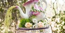 ~tea party~ / always tea time