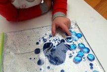 zabawy DIY dla dzieci