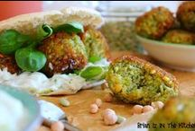 World Food / Des recettes inspirées de la cuisine du monde