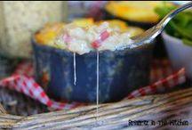 Recettes au fromage / Mes recettes au fromage
