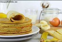 Petit-déjeuner et Brunch / Mes recettes pour vos petits-déjeuners et brunchs