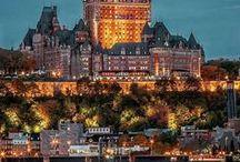 Québec / Quebec city