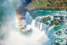 Paysage Canada / Canada landscape