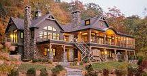 Maison de rêve / Dream house