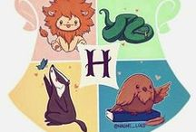 HP/Fantastic beasts