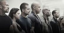 Fast and Furious / This film learning a lot of  right principles, i can watching this again, again and again.