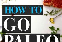 Paleo / Paleo living, simple and clean!