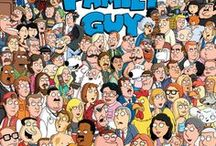 Tv-Shows - Family Guy