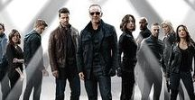 Tv-Shows - Agents of S.H.I.E.L.D.