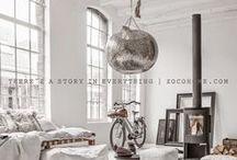 Eklektyczny Salon