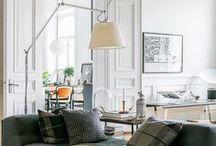 Paryski apartament