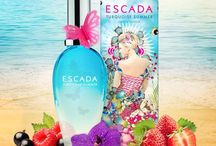 Escada / Mes parfums préférés !!