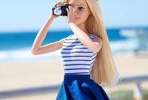 Barbie / Les barbies et leur corp parfait.