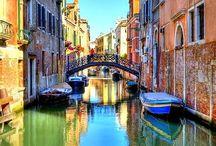 Venise / Venise c'est magnifique