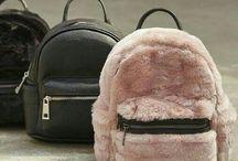 Petit sac à dos / Je les adores !!!