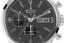 Bulova / Bulova bietet seit dem Jahr 1875 Luxusuhren an! Entdecken Sie nun unsere speziellen Angebote für Sie!