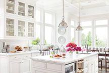 Future Kitchen / by Lauren Adamson
