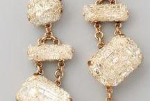earrings / by Tamera Beardsley