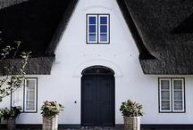 A Beautiful Home / by Christina