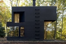 Pigeon Hill / Celebrating the beauty of wood