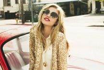 Fashion Faves / by Sara Reed