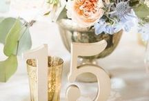 Wedding Decor / All the wedding decor we just can't get enough of! Follow all our boards for constant wedding inspiration and ideas!