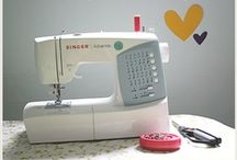 Sewing / by Christina