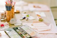 creative stuff / inspirations for a creative life