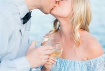 Engagement Ideas / Our lovely couples featured in Engagement Announcements on our blog!