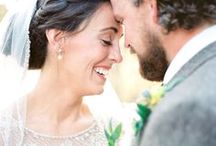 Real Weddings / Couples featured in Real Wedding features on our blog and in our Pink Bride Magazines!