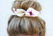 Hair / by kayla cromwell