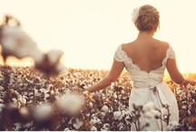 my dream wedding / by Lexi Merkey