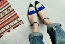 shoes / by Tamera Beardsley