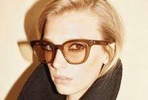 glasses / by Tamera Beardsley