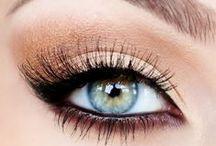 Makeup / by kayla cromwell