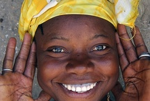 Africa Love / by Africare